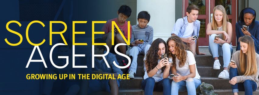 Screenagers Documentary Showing