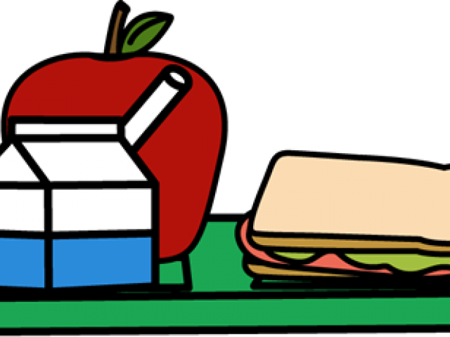 Free School Lunches Continue for All Students and Their Familes