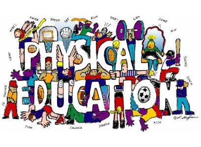 Image result for physical education