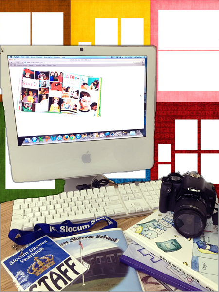 Yearbook Editor Tools
